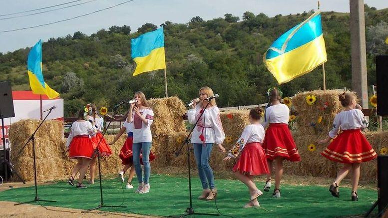 Березівка - фестивалі