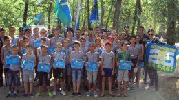 День ВДВ Украины - Арциз