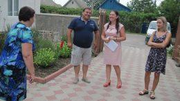 Конкурс - краща вулиця та кращий будинок - Татарбунари