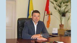 Міжнародний аеропорт «Одеса» - новий директор