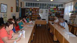 Проект «Я маю право» - Татарбунари