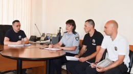Татарбунарське відділення поліції