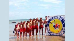 Всеукраїнський турнір з пляжного самбо