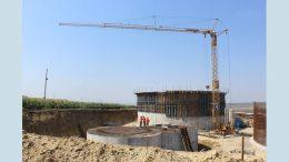 будівництво комплексу з переробки органічних відходів