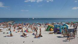 недобросовісні орендарі пляжів