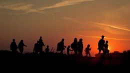 нелегальна міграція