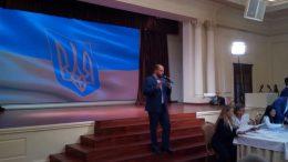 отзыв депутата облсовета Олеся Витряного