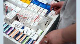 перевірку аптеки
