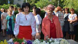 річниця визволення від німецько-фашистської окупації - Татарбунари