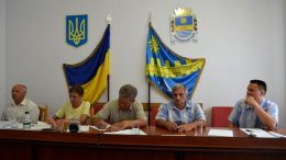 засідання громадської ради в Татарбунарах