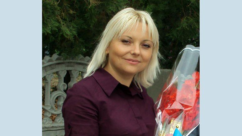 Ирина Китрару - Арциз