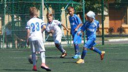 Турнир по футболу «Бессарабское лето-2017»