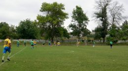футбольний турнір пам'яті арбітра І.Виноградова - Ананьєв