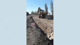 капітальний ремонт дороги Новоборисівка-Цебрикове