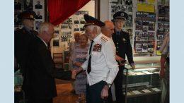 музей правоохоронців Одещини