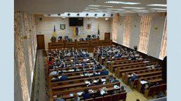пожежна безпека - сесія одеської обласної ради