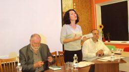 семинар по повышению квалификации госслужащих - борьба с коррупцией - Арциз