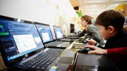 швидкісний інтернет - школи-інтернати