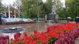 День изгнания нацистских оккупантов с Украины - Измаил