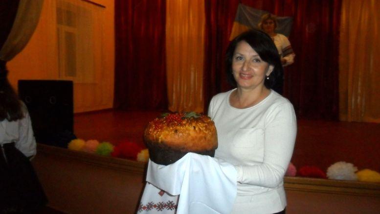 День села - Скосарівка