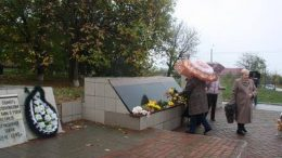 День визволення України від фашистських загарбників - Окни