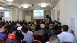 Форум регіонального розвитку для об'єднаних громад