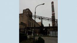 постачання природного газу на Одеську ТЕЦ
