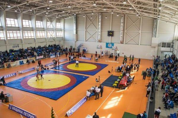 VII-ий міжнародний турнір з вільної боротьби «Серафим Барзаков» - 2