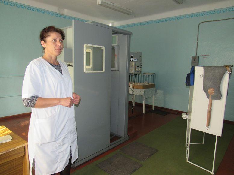 больница - Кулевча - 3
