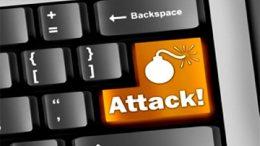 кібератака на державні структури та приватні компанії