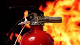 службова недбалість - пожежна безпека