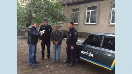 вбивство у Татарбунарах