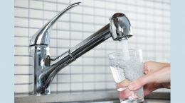 водопроводная вода безопасна