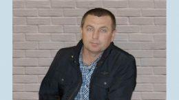 Петр Бербенюк - фермерское хозяйство