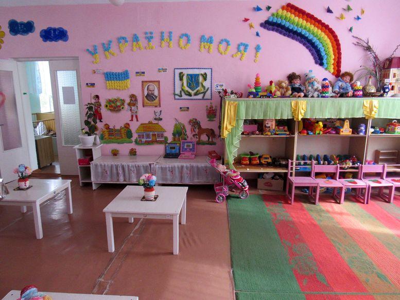 Кулевчанский детский сад