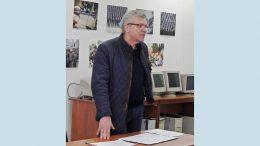 Олександр ОСТАПЕНКО, депутат Одеської обласної ради