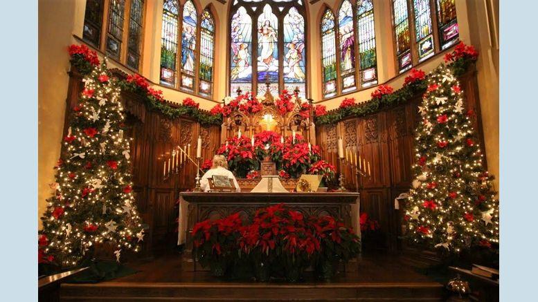 Різдво - католики - вихідний день