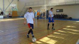 чемпионат Измаила по мини-футболу