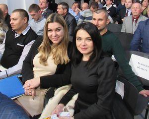 з'їзд політичної партії «Народний фронт» - Одеська область