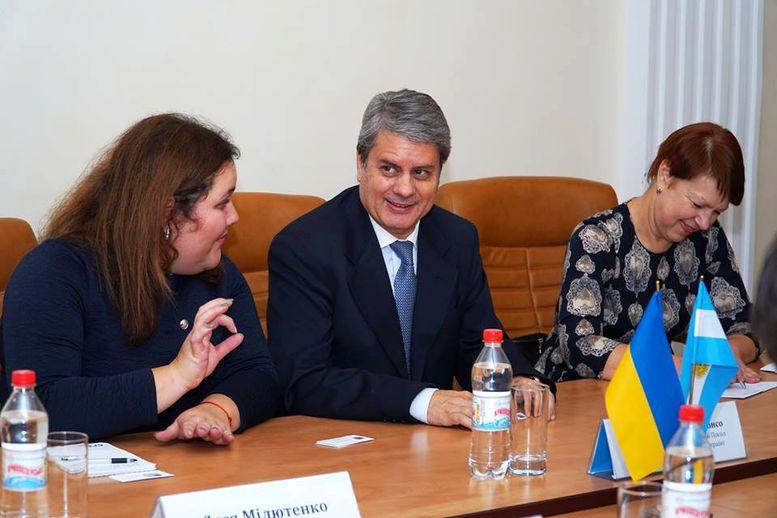 економічні відносини між Одеською областю та Аргентиною -2