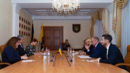 економічні відносини між Одеською областю та Аргентиною
