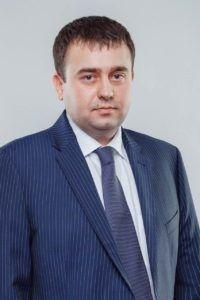 голова Ширяївської об'єднаної громади Одеської області Віктор ПОЛЮГАНИЧ