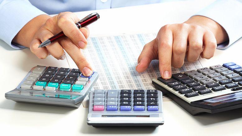 єдиний податок - Одещина