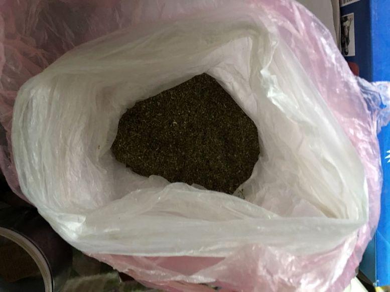 наркотики - марихуана - Измаильский район - 1