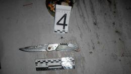 ножевые ранения - Измаил - полиция