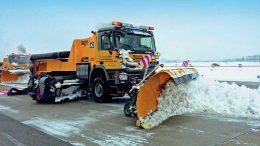 підготовка до зими - Одеська область