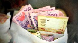 податки - жителі Одещини