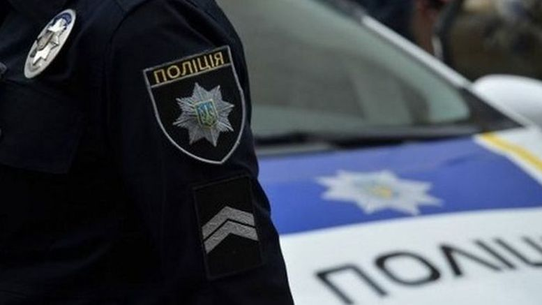 поліція Одеської області