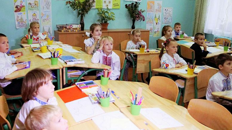 проект «Нова українська школа»