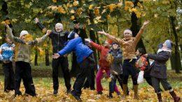 сезонні захворювання - одесити хворіють цієї осені менше